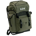 Рюкзак с креслом DAM Angler's Back Pack