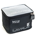 Сумка для катушек MAP PARABOLIX LAYFLAT BLACK EDITION Reel Case