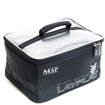 Сумка для аксессуаров MAP PARABOLIX LAYFLAT BLACK EDITION Accessory Bag - LARGE