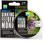 Леска Preston Innovations REFLO® SINKING FEEDER MONO 0.26 mm