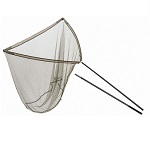 Карповый подсачек MIVARDI Landing net Executive MK2 / 100 х 100 см.