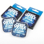 Леска MAP OPTEX Power Rig Line 0.20 mm