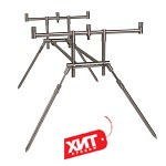 ��������� ��� 3 ������ MAD COMPACT STAINLESS STEEL Rod Pod