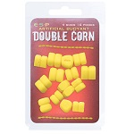 Плавающие приманки E-S-P Buoyant Double Corn 4 size - Yellow